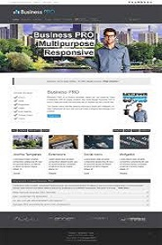 BusinessPro-CleanResponsiveJoomlaTemplateJ25