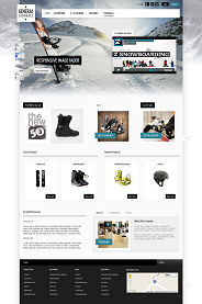 General-Commerce-Joomla-eCommerce-j2-5